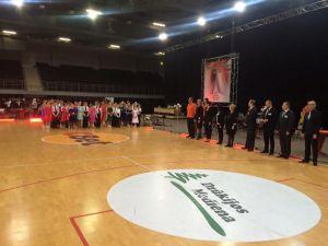 Lietuvos sporto žaidynės 2016